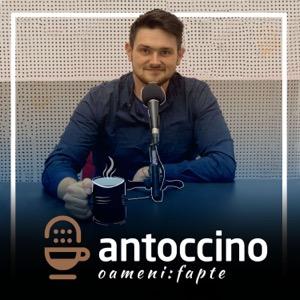 Antoccino Podcast