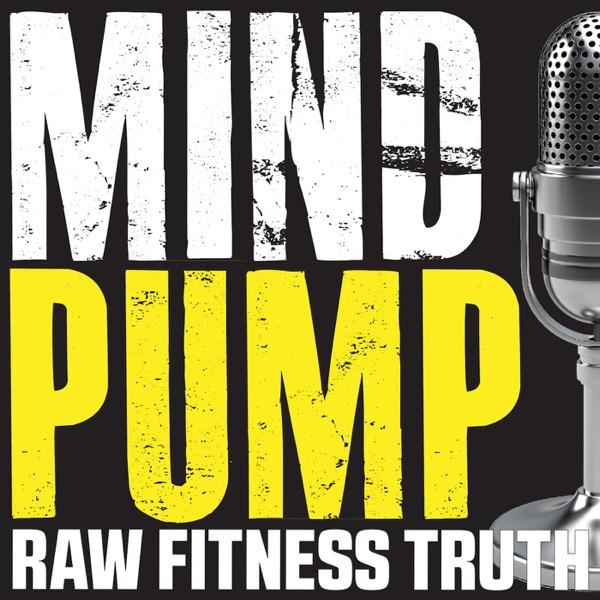 Mind Pump: Raw Fitness Truth image