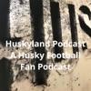 Huskyland Podcast artwork