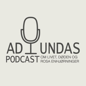 Ad Undas Podcast