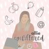 Allie Unfiltered Podcast artwork