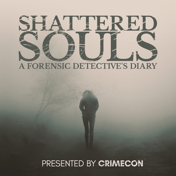 CrimeCon Presents: Shattered Souls banner backdrop