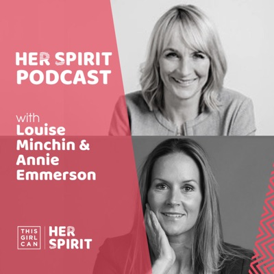 Her Spirit Podcast:Her Spirit