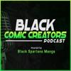 Black Comic Creators Podcast artwork