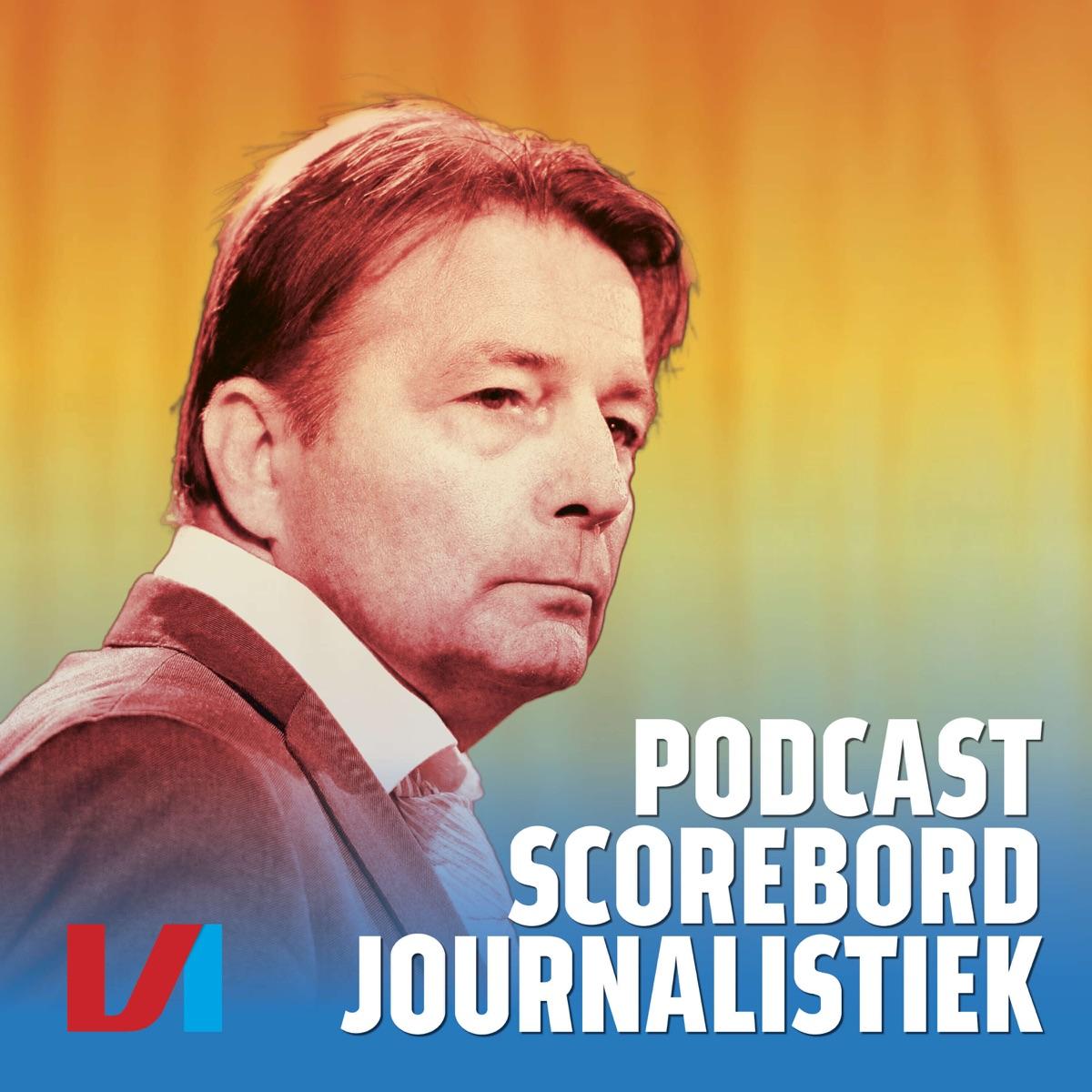 Scorebordjournalistiek