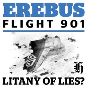 Erebus Flight 901: Litany of lies?