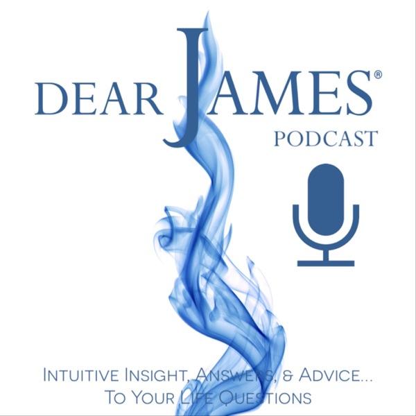 DearJames® LIVE - Podcast Artwork
