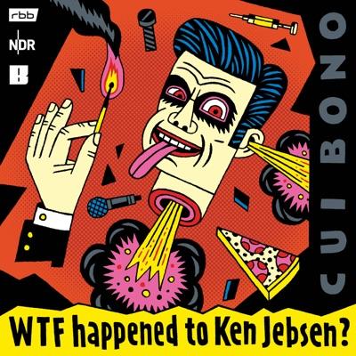 Cui Bono: WTF happened to Ken Jebsen?:Studio Bummens / NDR / rbb / K2H