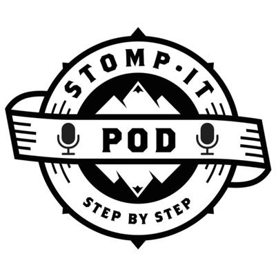 Stomp It Pod:Stomp It Pod