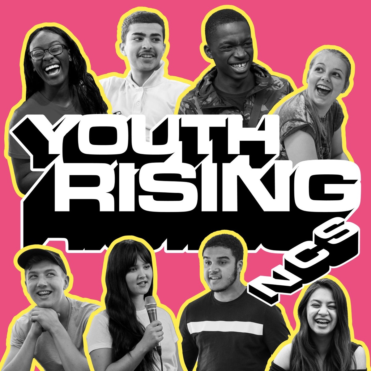 Youth Rising by NCS
