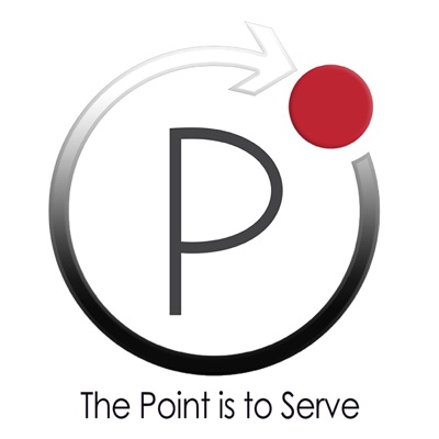 The Point is to Serve