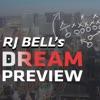 RJ Bell's Dream Preview artwork