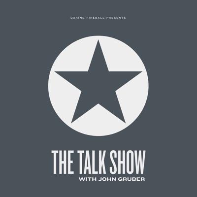 The Talk Show With John Gruber:Daring Fireball / John Gruber