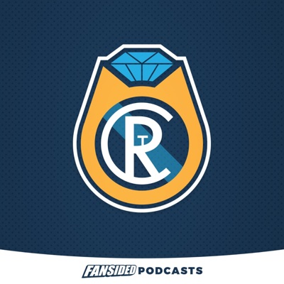 The Real Champs Podcast on Real Madrid