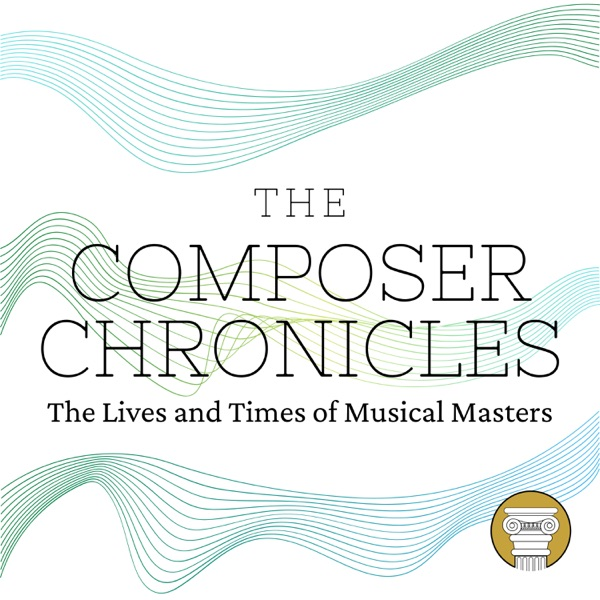 The Composer Chronicles Artwork