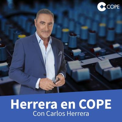 Herrera en COPE (23/07/2021) - De 6 a 7