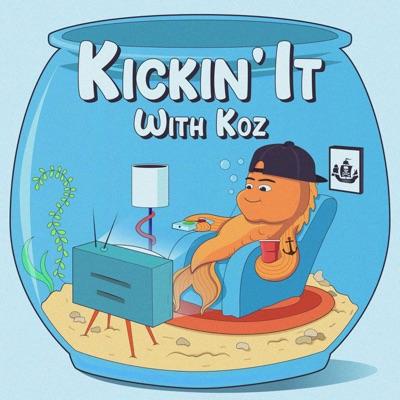 Kickin' it with Koz:Anthony Koz