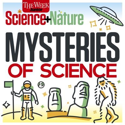 Mysteries of Science:Fun Kids