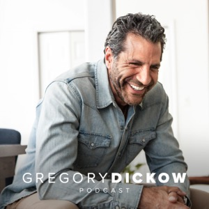 The Gregory Dickow Podcast