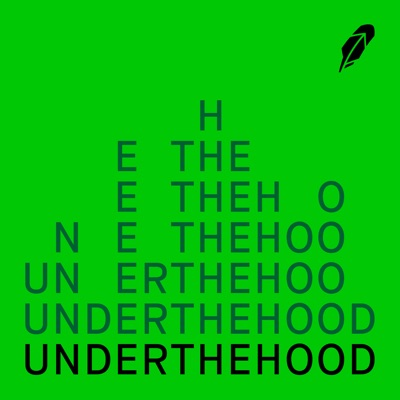 Under the Hood:Robinhood Financial, LLC.