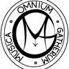 Omnium Gatherum Musica artwork