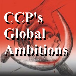The CCP's Global Ambitions