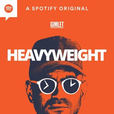 Heavyweight:Gimlet