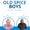 The Old Spice Boys artwork