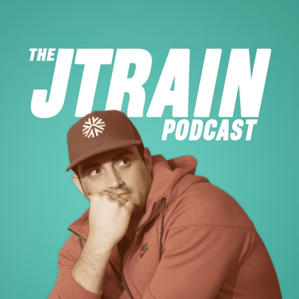 The JTrain Podcast image