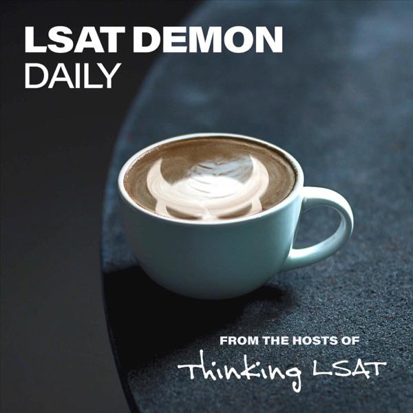 LSAT Demon Daily image