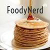 FoodyNerd artwork