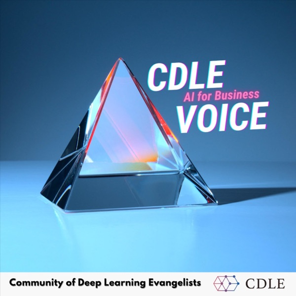 CDLE VOICE - AI for Business