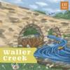 Waller Creek artwork