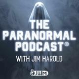 Image of PARANORMAL PODCAST podcast