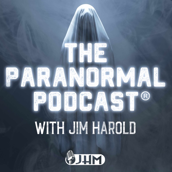 PARANORMAL PODCAST image