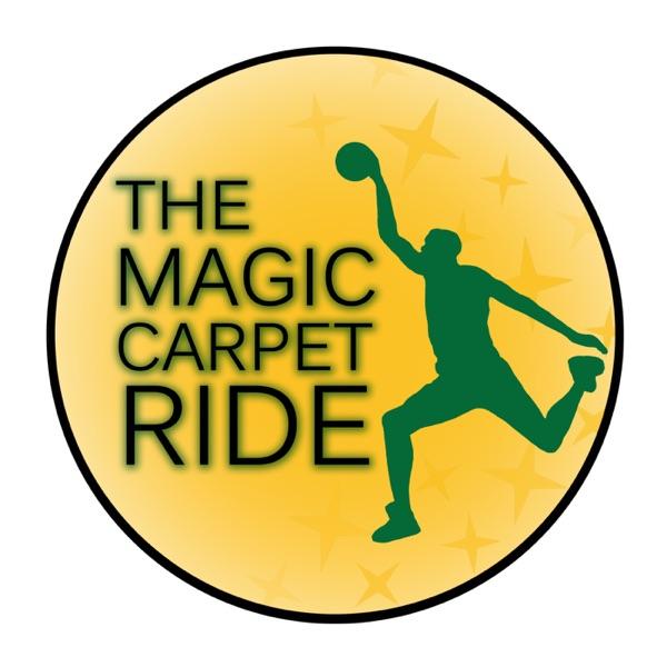 The Magic Carpet Ride: A Seattle Sonics Podcast