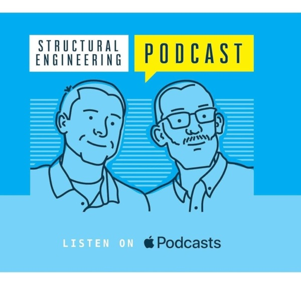 The Structural Engineering Podcast Artwork