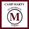 Camp Marty - QB School artwork