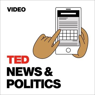 TED Talks News and Politics:TED