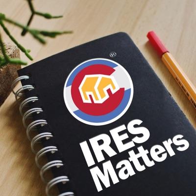 IRES Matters