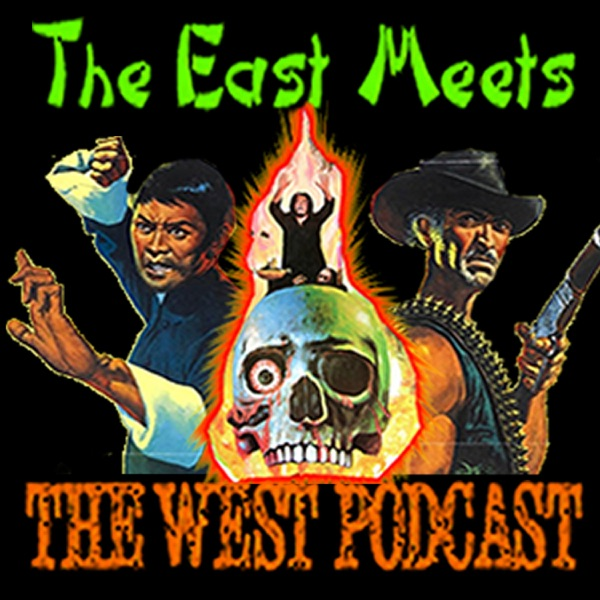The East Meets The West Artwork