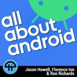 Image of All About Android (Audio) podcast
