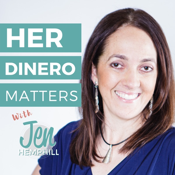 Her Dinero Matters Podcast Trailer photo