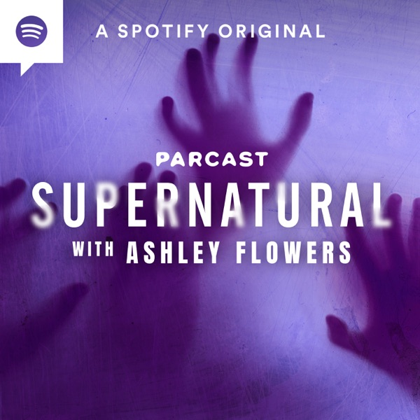 Supernatural with Ashley Flowers image