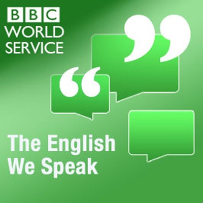 The English We Speak:BBC Radio