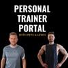 Personal Trainer Portal artwork