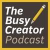 The Busy Creator Podcast with Prescott Perez-Fox
