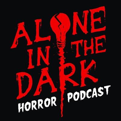 Alone in the Dark Horror Movie Podcast