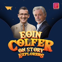 The Fowl Twins Deny All Charges, read by Eoin Colfer