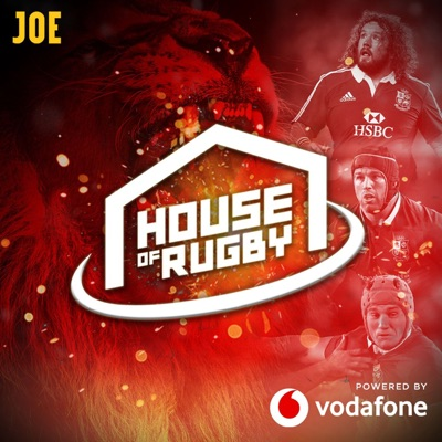 House of Rugby:JOE